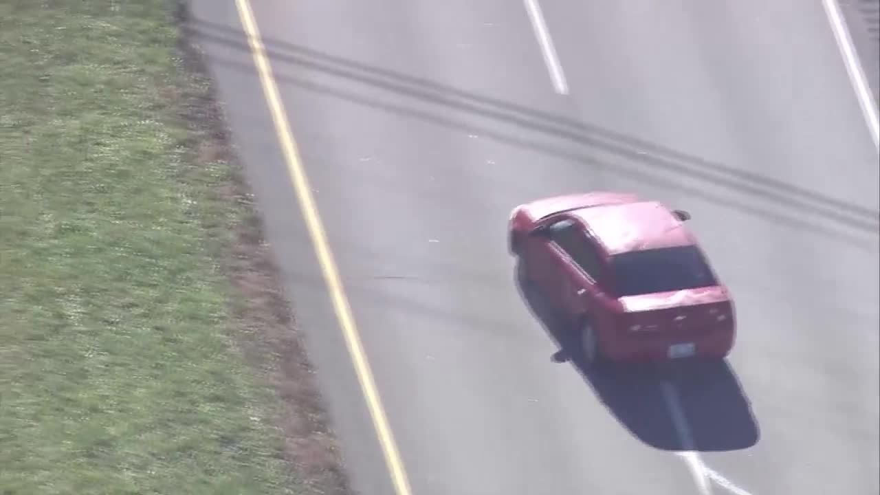 Wlky Chopper Hd Over Police Chase