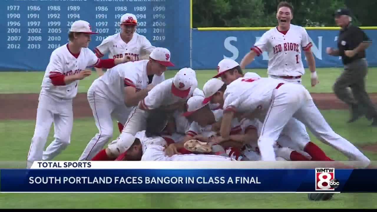 South Portland hoping to cap playoff run with state title