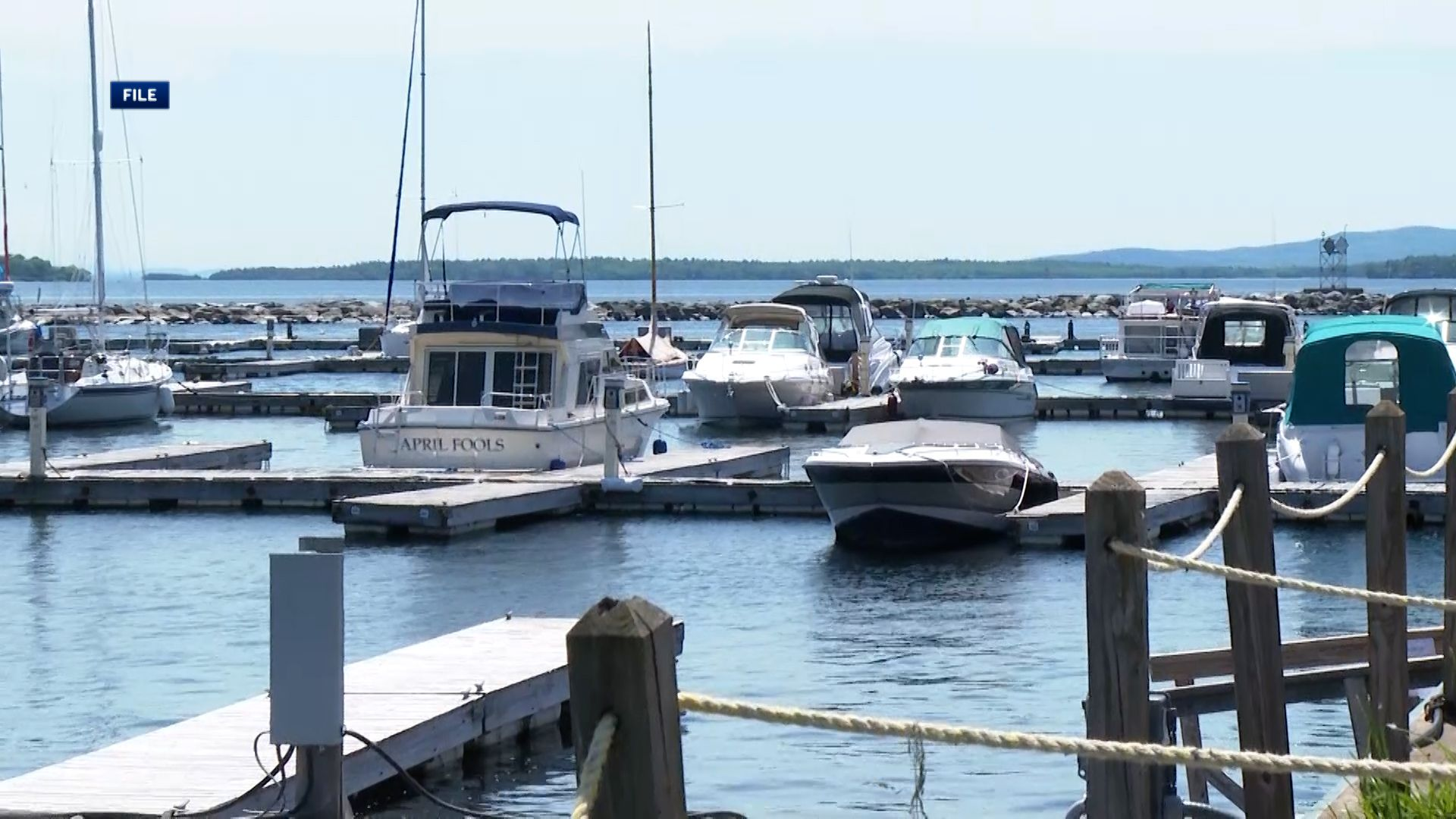 City of Plattsburgh explores the option to buy Boat Basin