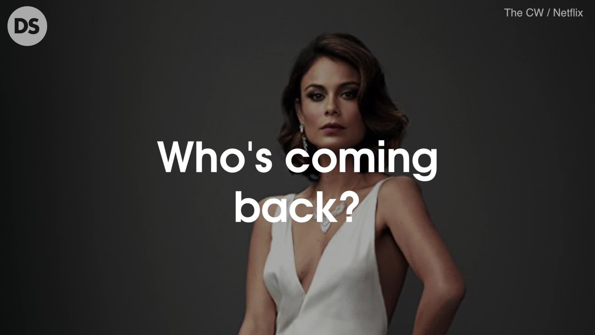 Dynasty season 2 – Release date, cast, spoilers