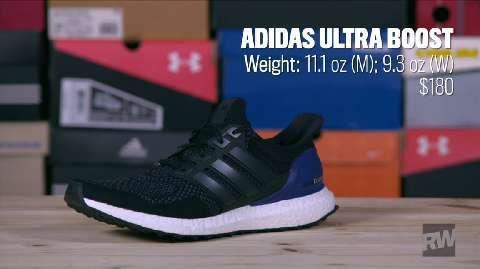 Adidas Ultra Boost - Men's | Runner's World