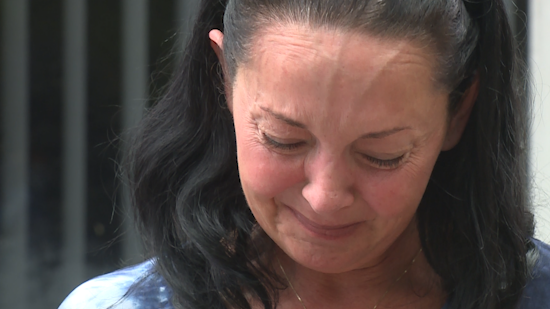 Local woman with multiple sclerosis missing several unemployment payments, unsure what's next