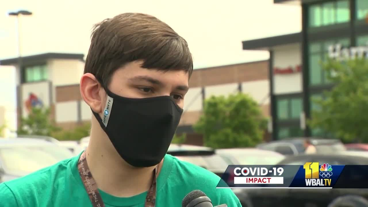 Baltimore City keeps mask mandates in effect until further notice