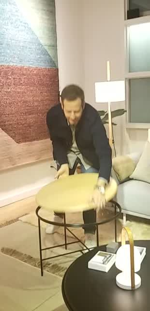 This Reversible Table Is Amazing