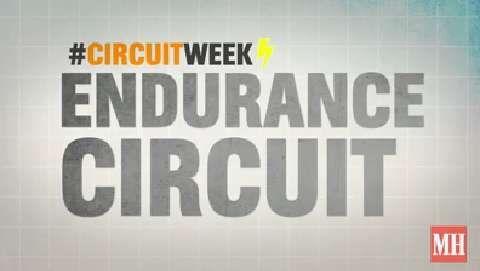 Circuit Week 2015! Extreme Endurance