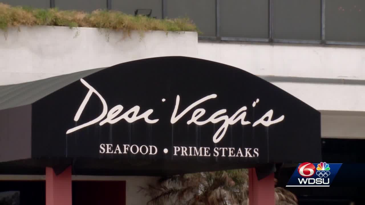 Desi Vega's admits to adding improper tip to Black couple's bill