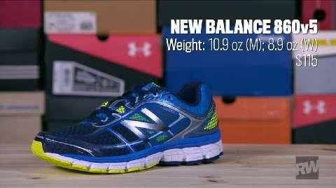 new balance 860 v5
