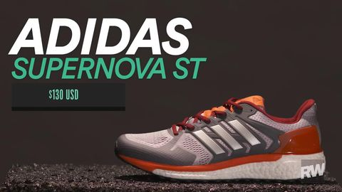 separation shoes 5f742 60443 Adidas Supernova ST - Men s   Runner s World