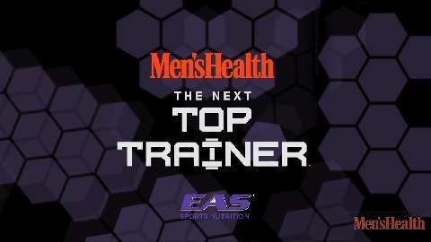 One of These 8 Men Will Be The Men's Health Next Top Trainer