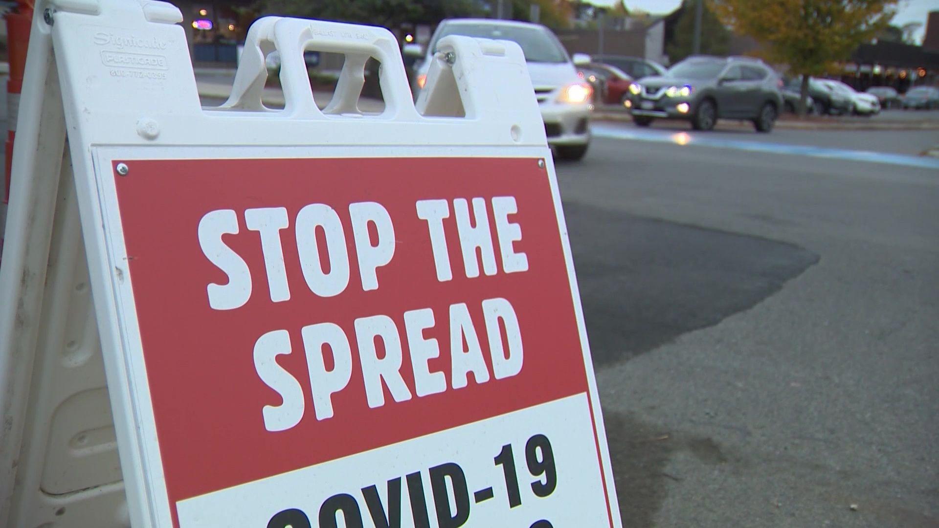 New push to expand COVID-19 testing across Massachusetts