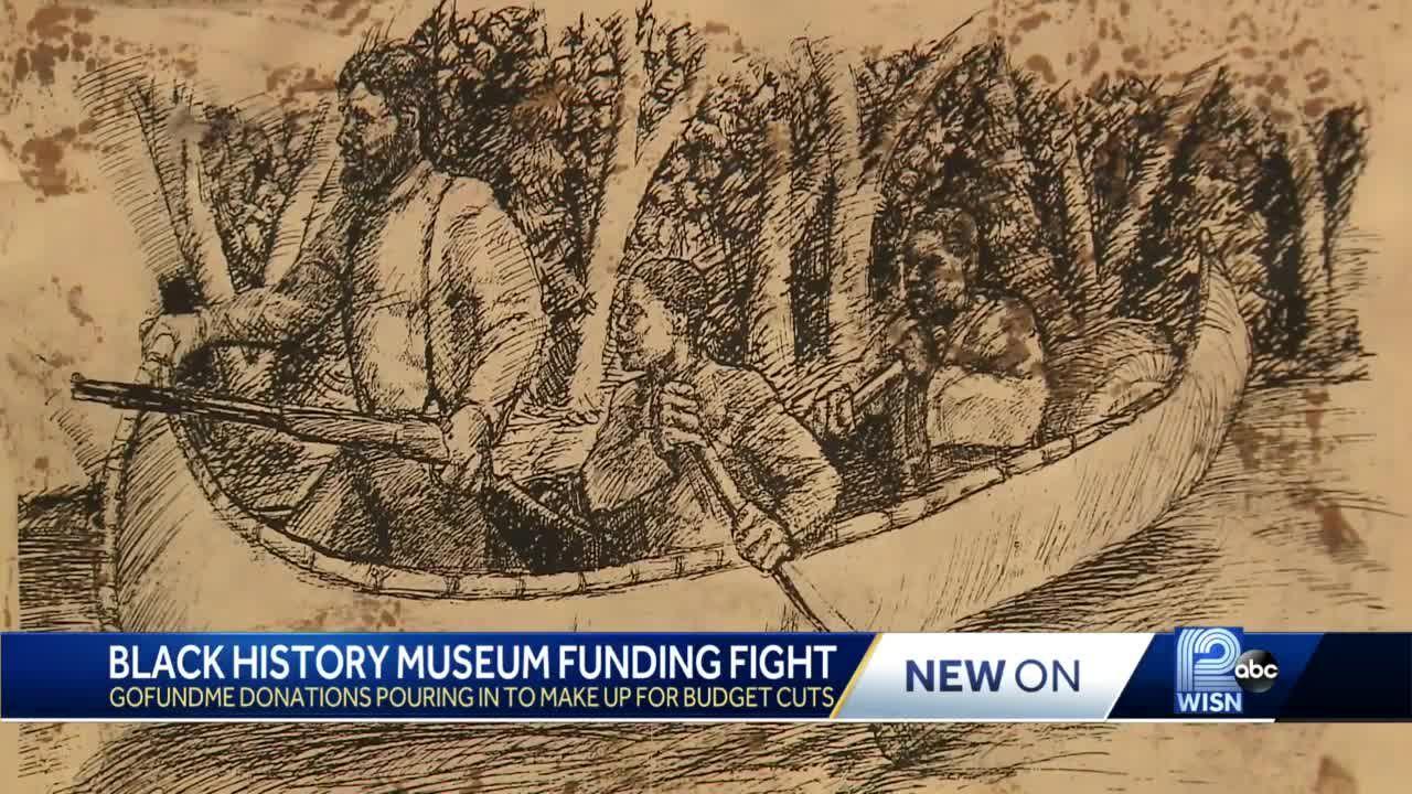 Black Historical Society raises $10K after funding cut