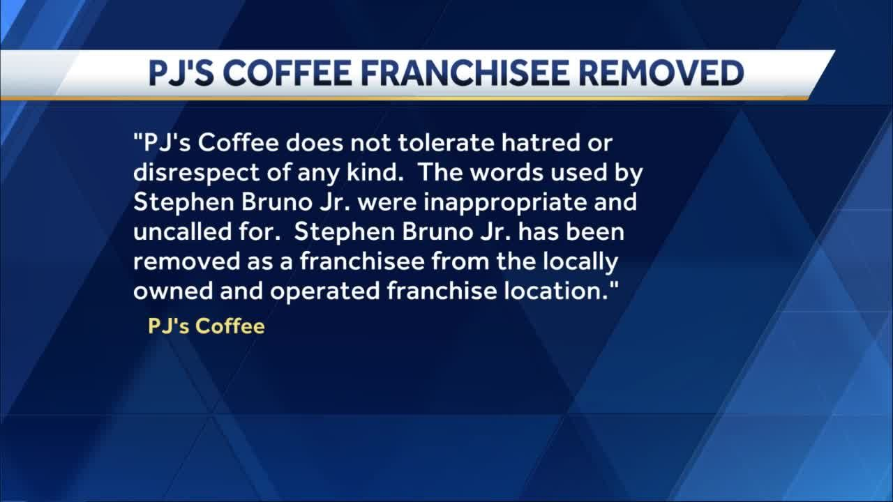 New Orleans man loses PJ's Coffee franchise location after inappropriate comment on Lebron James