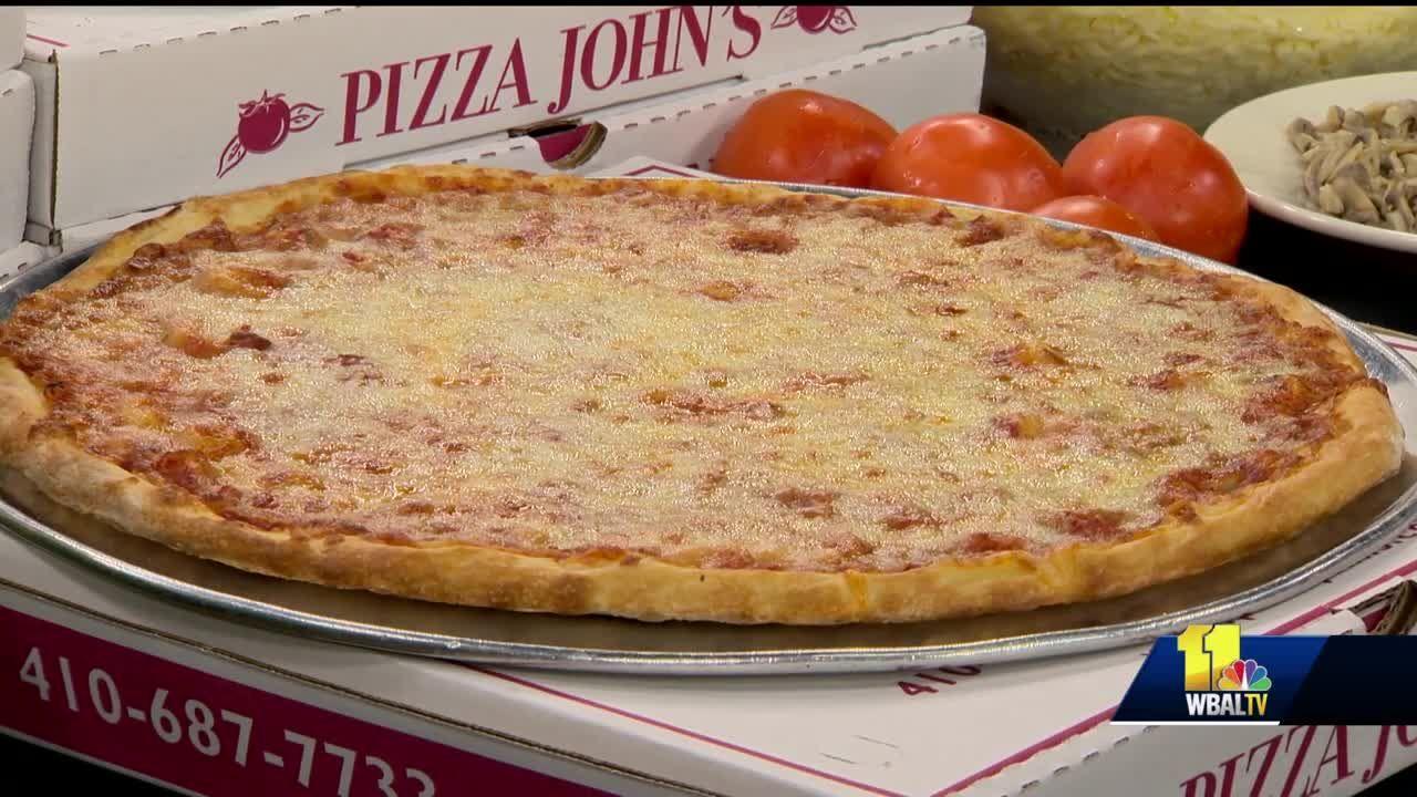spartans pizza essex