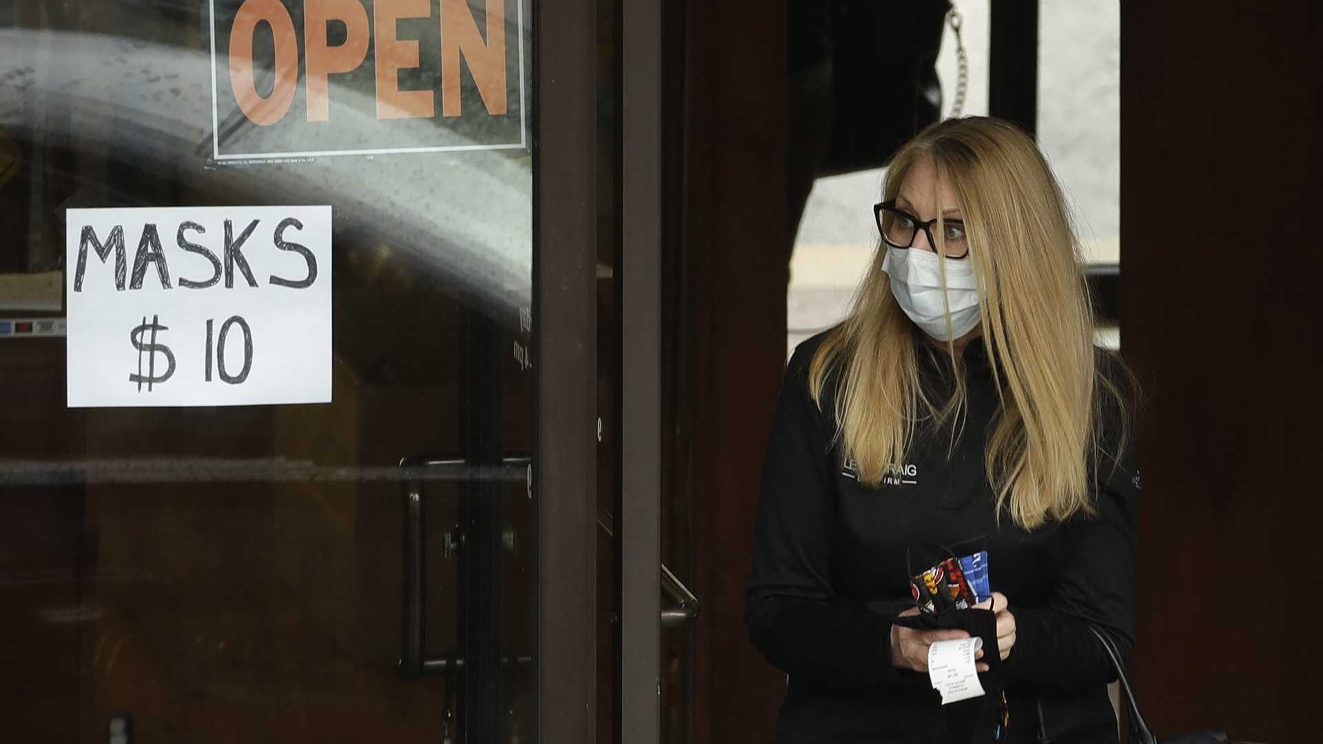 CDC mask recommendations impact Missouri, where nearly entire state is in 'high transmission' category