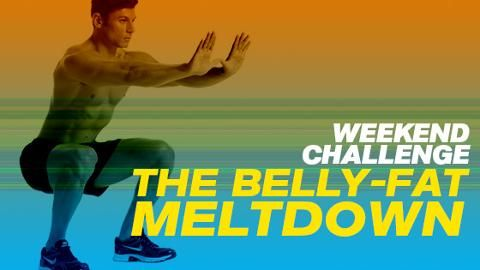 Rev Your Metabolism with Just 3 Moves