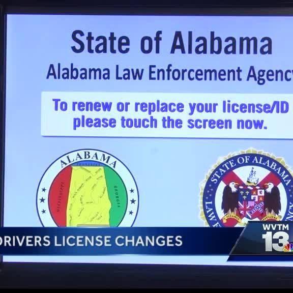 renew drivers license birmingham alabama