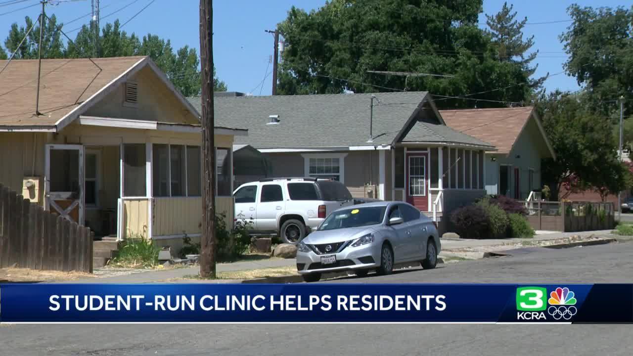 UC Davis clinic to help Knights Landing residents facing health inequities