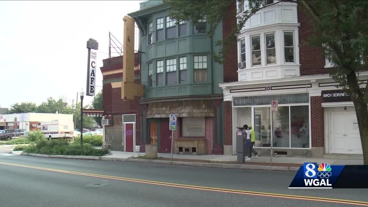 Nonprofits, investors work to give facelift to blighted areas in Harrisburg