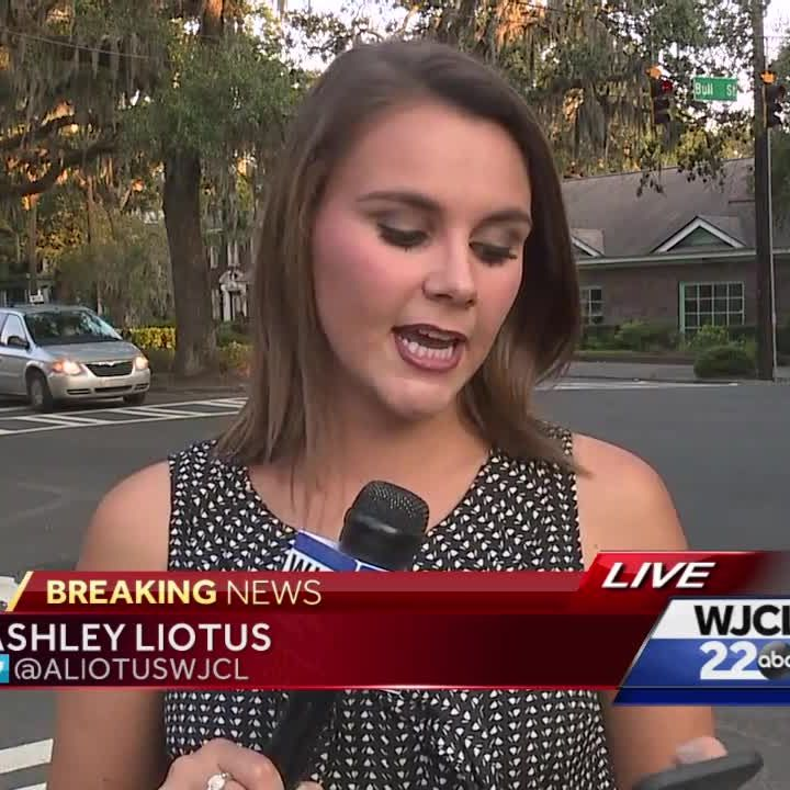 Police investigate sexual assault in Savannah