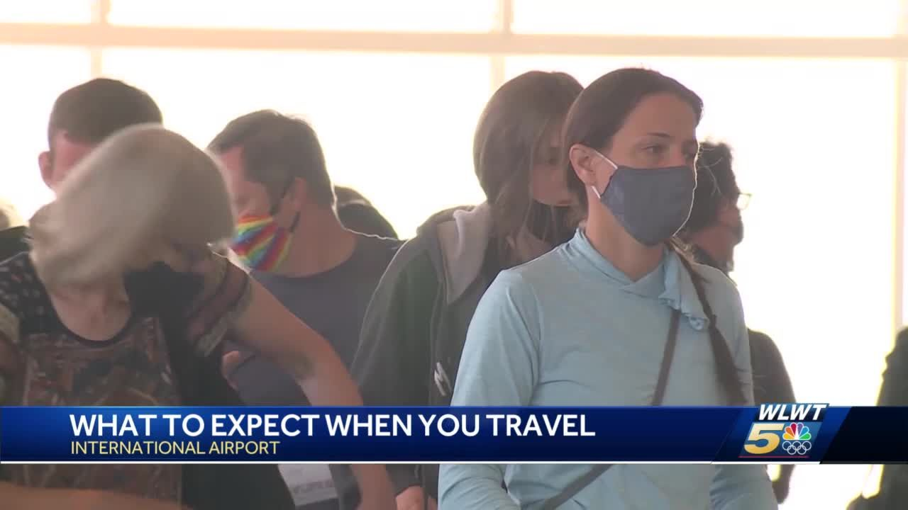 Prepare for staffing shortages, canceled flights, parking woes if flying this July 4