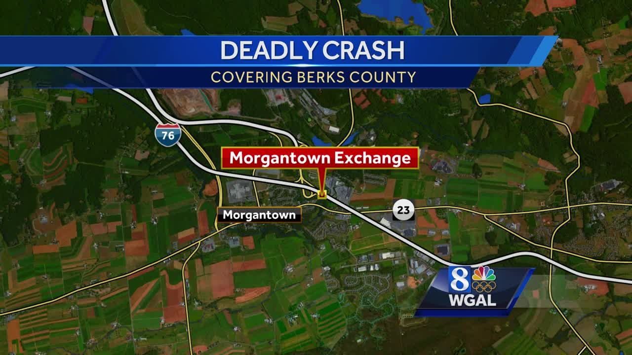 61-year-old woman killed in PA Turnpike crash, police say