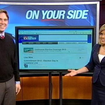 Get election results LIVE on WDSU com