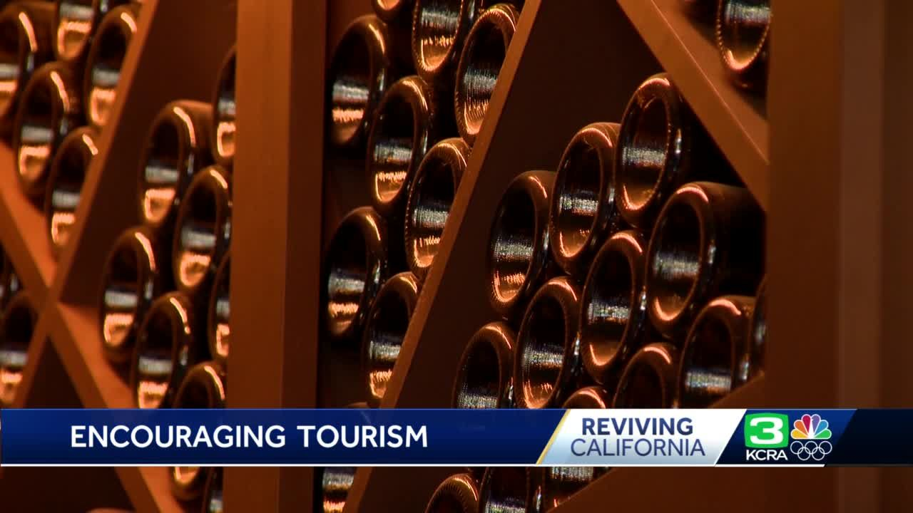 Lodi wineries eager for return to tourism when state reopens