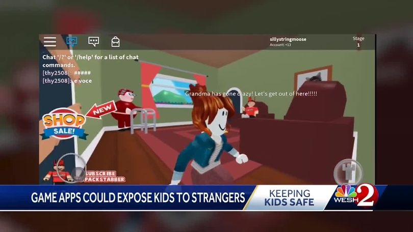 Keeping your kids safe: Spotting dangers in the world of video games