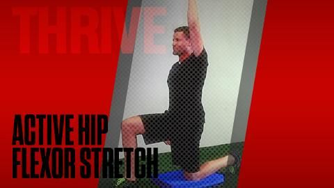 The Simple Stretch That Makes You Stronger