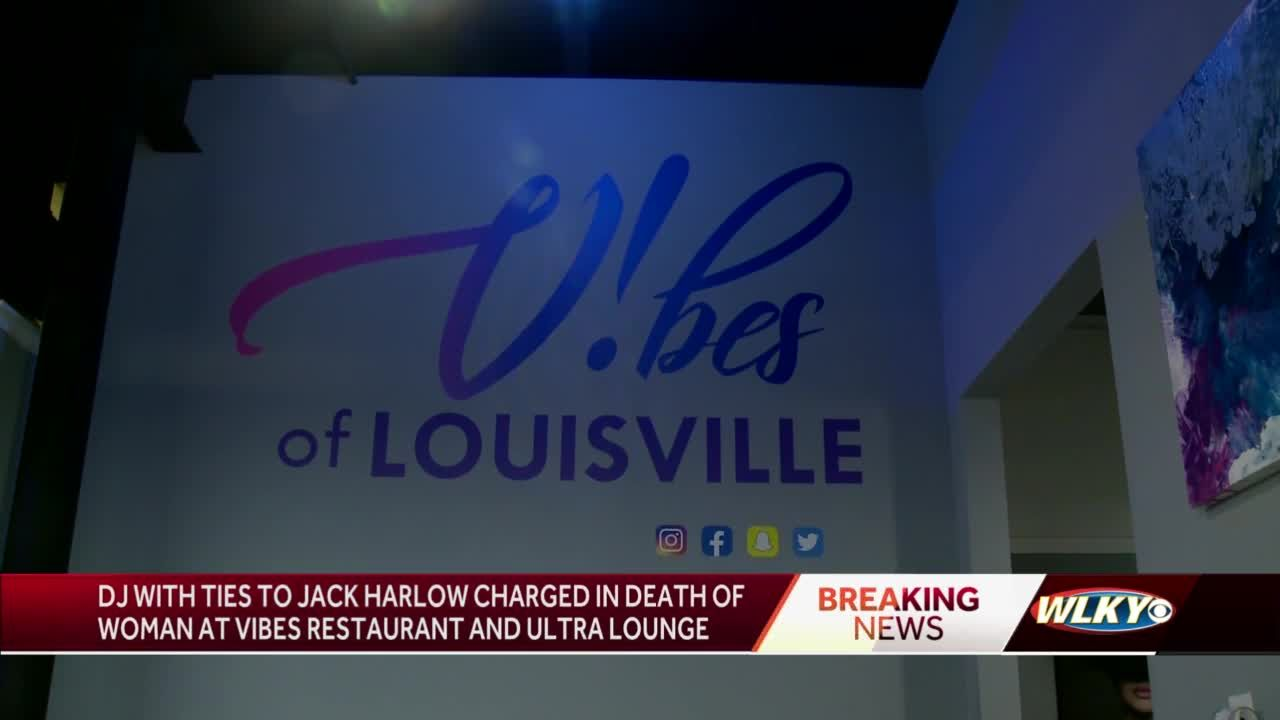 DJ for Jack Harlow charged for murder in Vibes Lounge