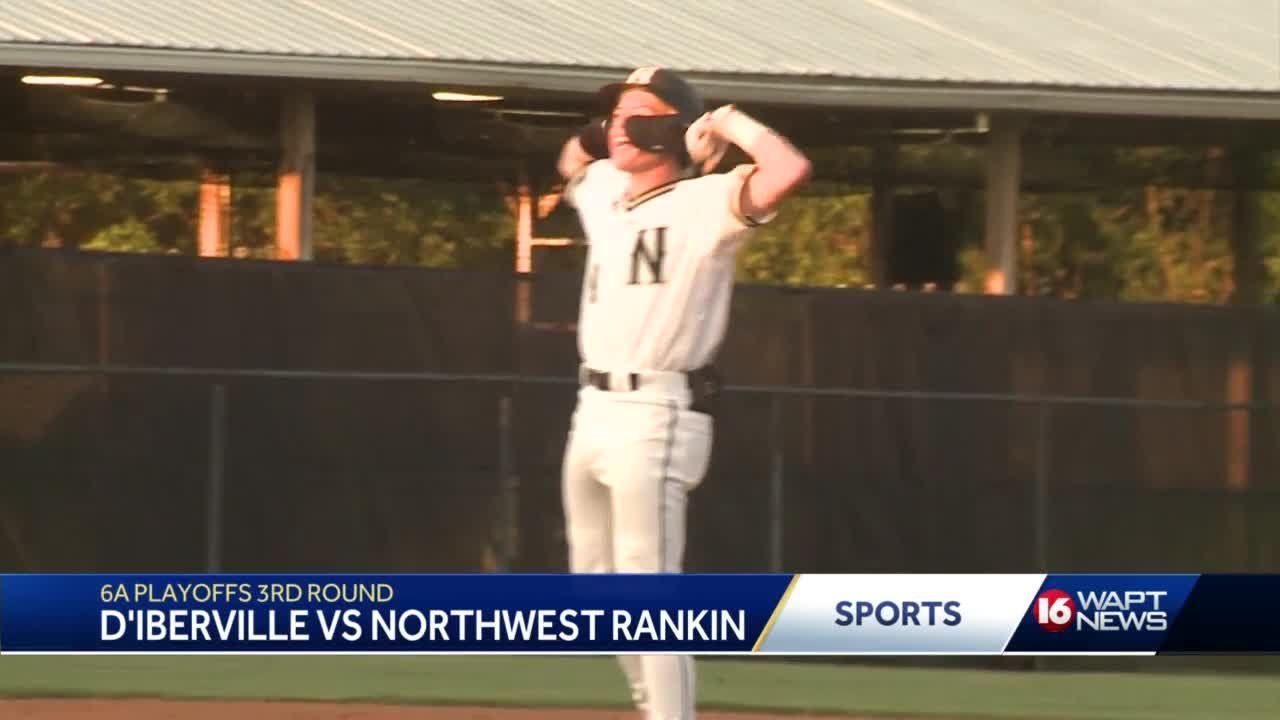 NWR advances to South State baseball series