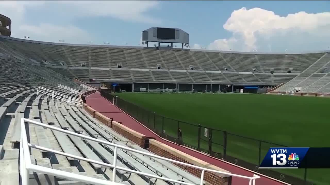 Tuskegee Morehouse Classic football game coming to Birmingham's Legion Field
