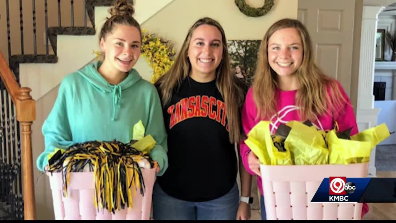 Project celebrates graduating seniors in Kansas City's Northland