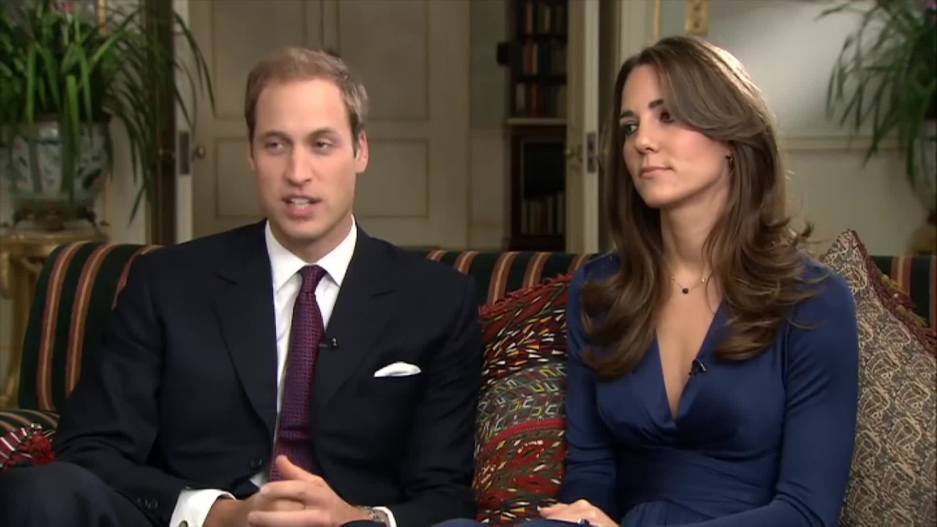 Kate Middleton just gave her first ever interview as a royal