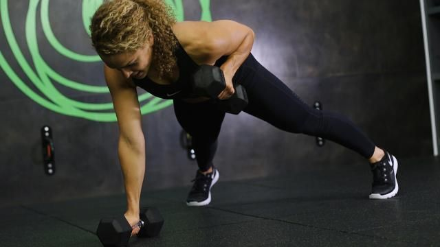 These Are the Only Dumbbell Exercises You Need to Get Seriously Ripped