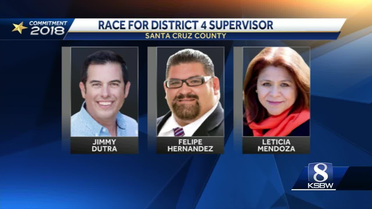 Commitment 2018: Santa Cruz County Supervisor District 4