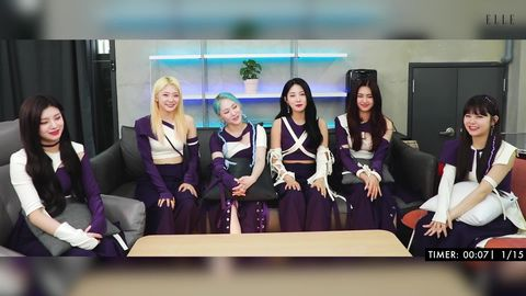 preview for EVERGLOW | Song Association