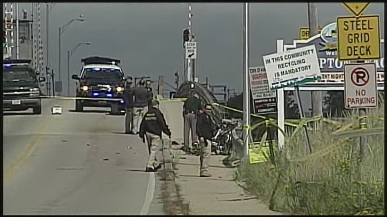 2 bicyclists killed in collision with car during annual bike ride in New  Hampshire