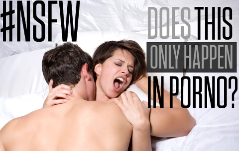 #NSFW: Learn the Secret to This Porn Staple