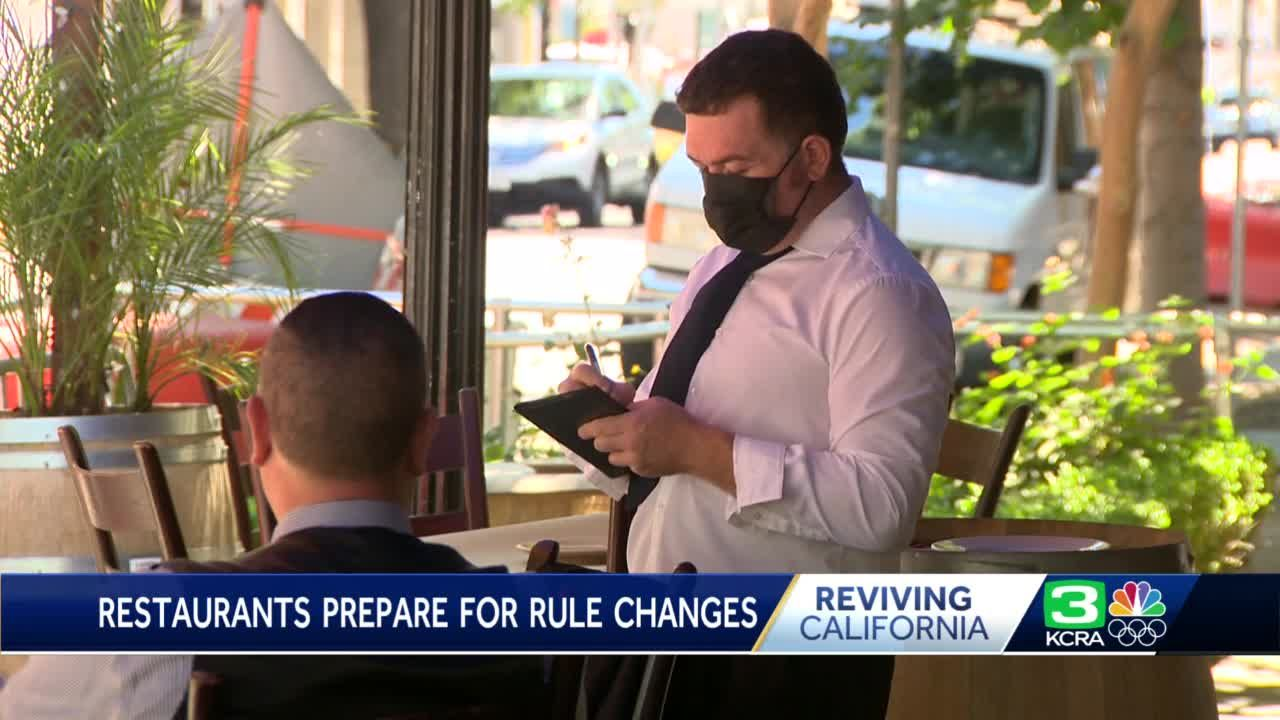 What changes you can expect visiting businesses starting June 15