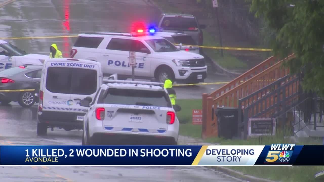 1 dead, 2 wounded in Avondale shootout after graduation party, police say