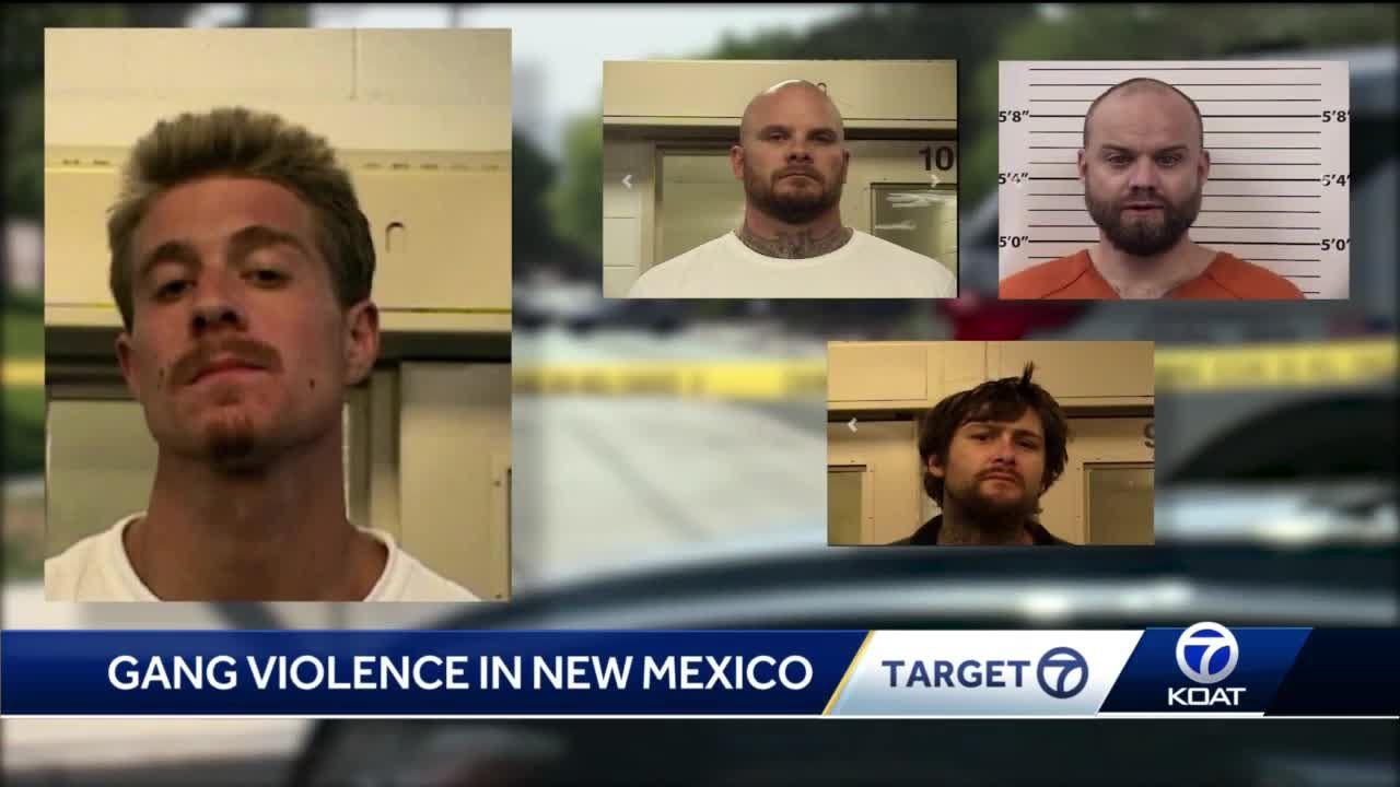 ️The Aryan Brotherhood and New Mexico