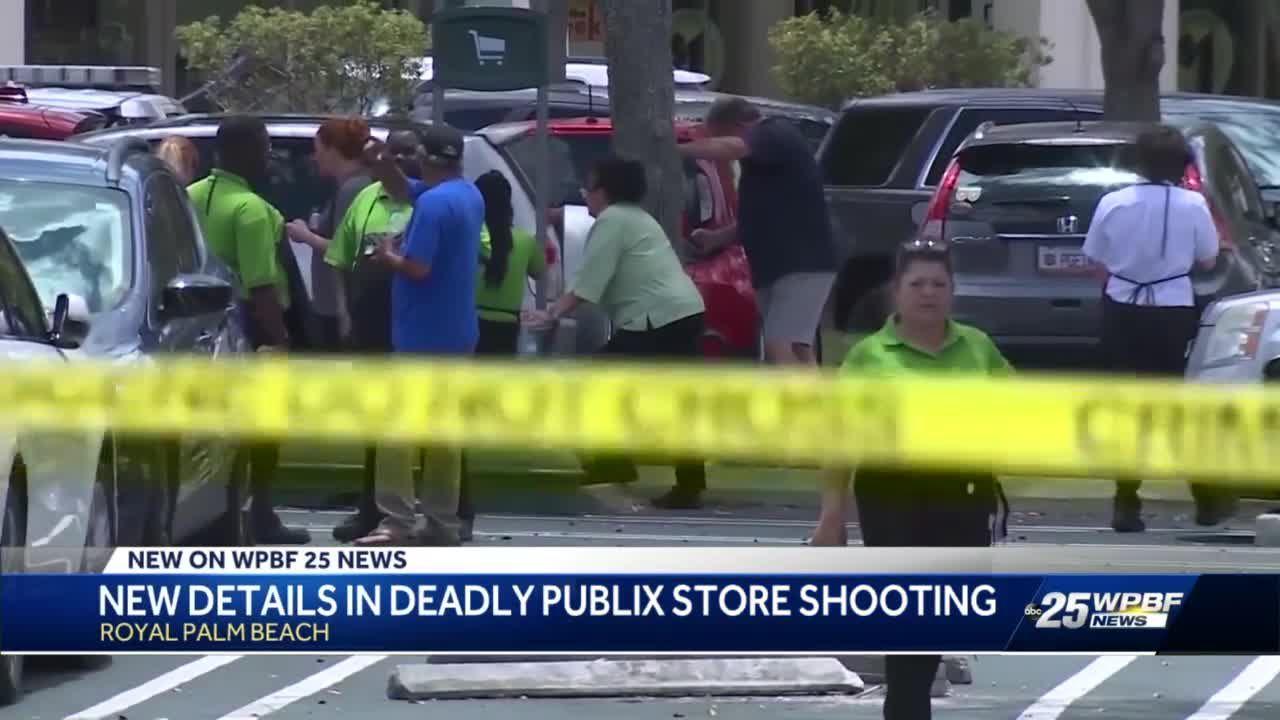 Latest on Royal Palm Beach Publix Shooting