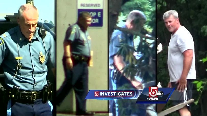 5 Investigates probe uncovers possible fraud in state police