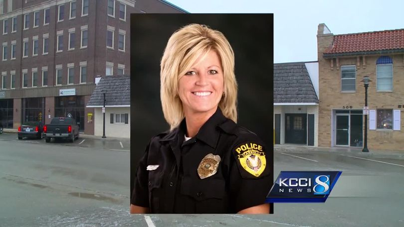 Longtime officer loses job in sting operation