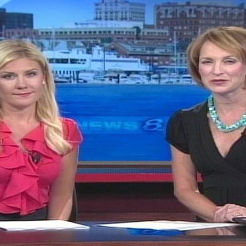 News 8 Now >> News 8 Now Thursday Webcast