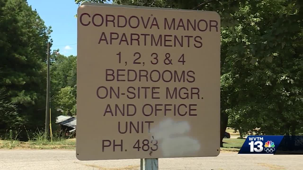 Cordova officials, apartment property owner disputing over overdue utility  bills