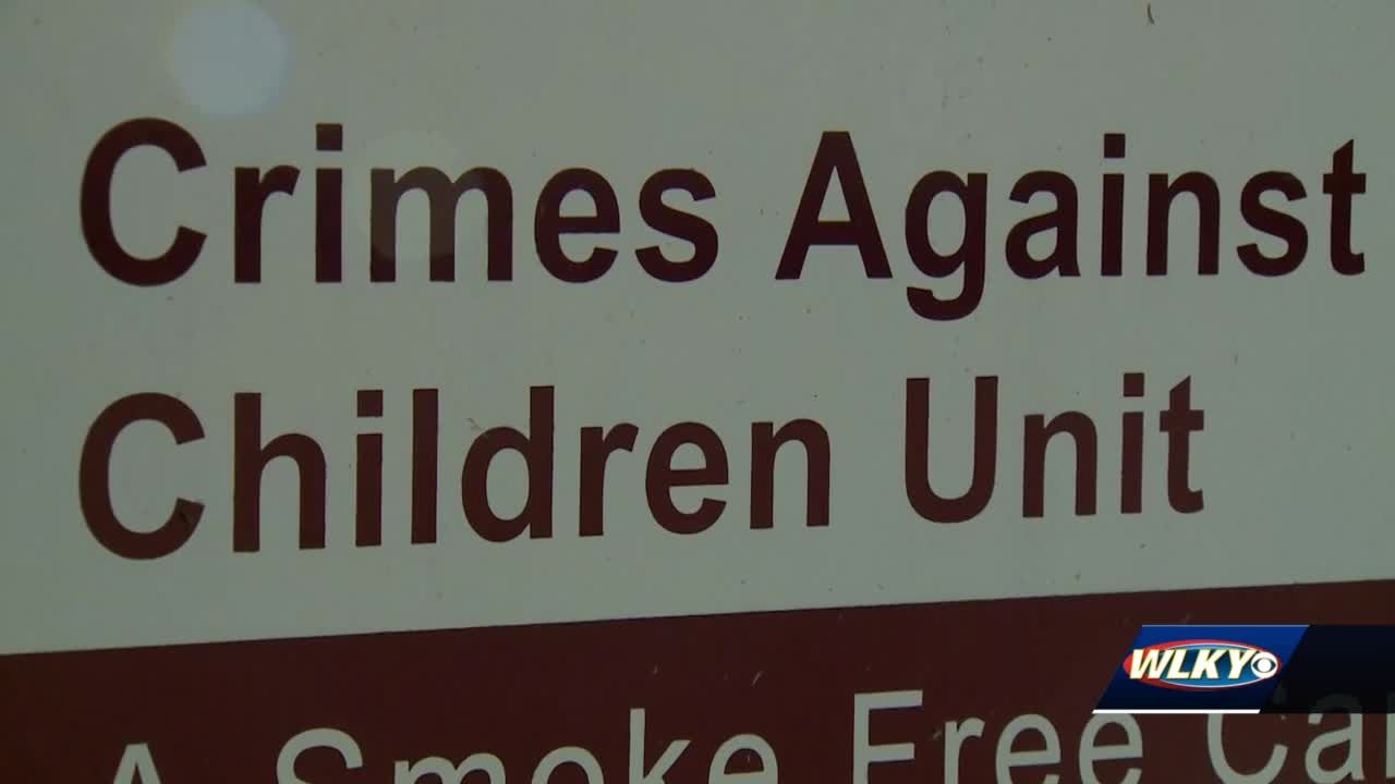 Louisville child advocacy group says there are warning signs when it comes to cases of abuse