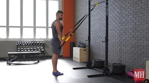How to Crank Out 2 Minutes Of Muscleups