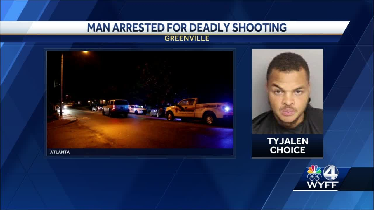 Man accused of shooting woman in head, police say